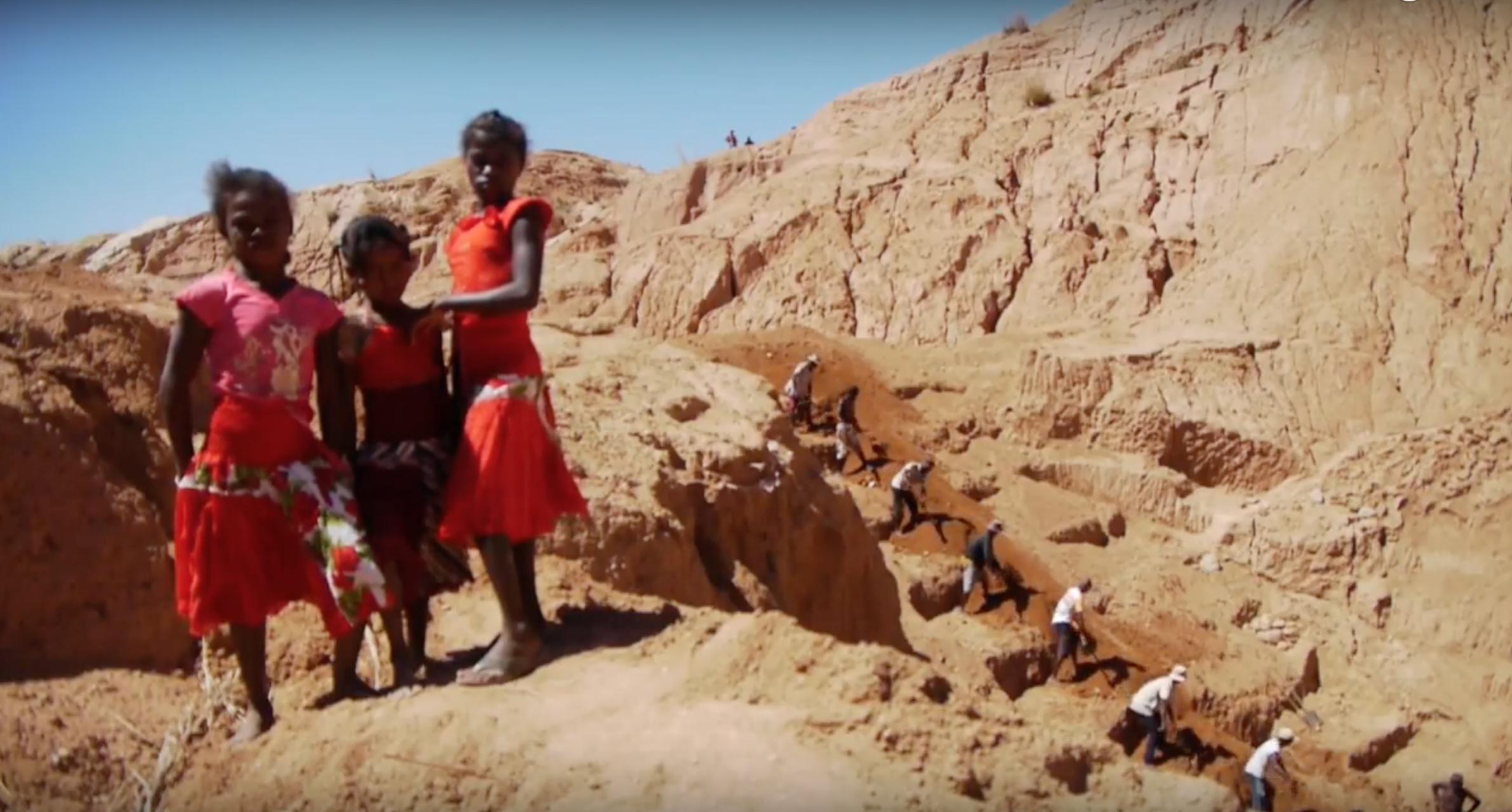 """""""Wasa"""" – Madagascar – (Performative video)"""