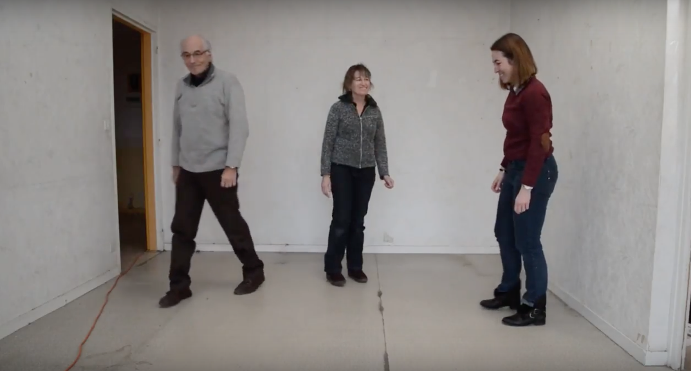 """Memories of Darme's family"" – Aix les Bains -France- (Performative video)"